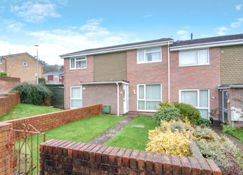 Thumbnail 3 bed terraced house for sale in Woodleigh Road, Newton Abbot