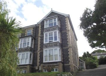 Thumbnail 2 bed flat for sale in Wadebridge, Cornwall, United Kingdom PL277Ds