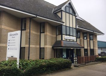 Thumbnail Office to let in Church Street, Chelmsford