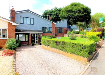 Thumbnail 4 bed semi-detached house for sale in Derwent Drive, Bewdley