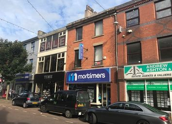 Thumbnail Retail premises for sale in 68 King William Street, Blackburn
