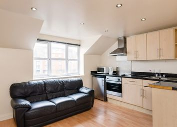 Thumbnail 1 bedroom flat to rent in York Rise, Heslington Road, York