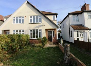Thumbnail 3 bed semi-detached house to rent in Landstead Road, Plumstead, London