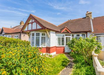 2 bed semi-detached bungalow for sale in Prospect Road, Woodford Green IG8