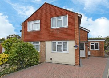 4 bed semi-detached house for sale in Pike Corner, Aylesbury HP21