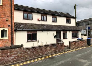 Thumbnail 2 bed cottage for sale in Cross Street, Biddulph, Stoke-On-Trent, Staffordshire
