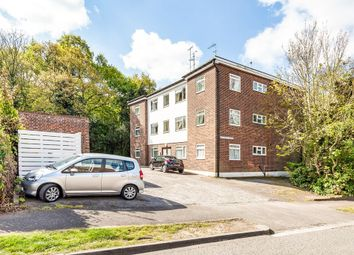 Thumbnail 2 bed flat to rent in Whitehall Lodge, Bentley Way