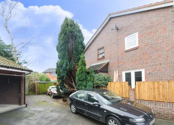 Thumbnail 1 bed flat for sale in Hickman Close, Beckton