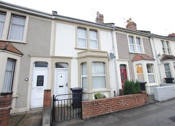 Thumbnail 3 bedroom terraced house for sale in St. Johns Lane, Bedminster, Bristol