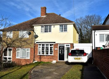 Thumbnail 3 bed semi-detached house for sale in Coombfield Drive, Darenth, Dartford, Kent