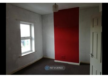 Thumbnail 2 bed terraced house to rent in Byrkley Street, Burton On Trent