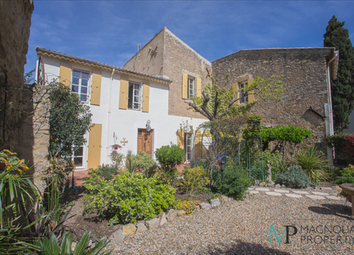 Thumbnail 4 bed property for sale in Montredon Des Corbieres, Aude, Occitanie, France
