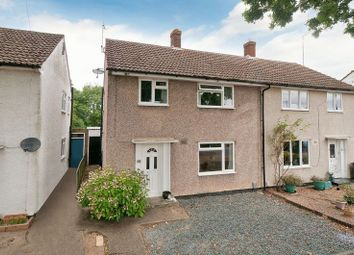 3 bed semi-detached house for sale in Greenfrith Drive, Tonbridge TN10