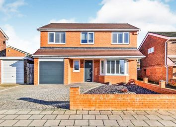 Thumbnail 4 bed detached house for sale in Langdale, Birtley, Chester Le Street