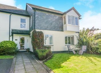 Thumbnail 2 bed flat for sale in Port Pendennis, Cornwall