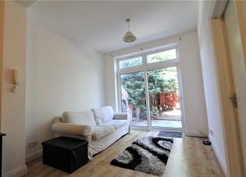 Thumbnail 1 bed flat to rent in Hindes Road, Harrow