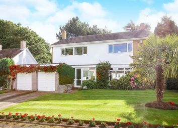Thumbnail 4 bedroom detached house for sale in South Downs, Knutsford, Cheshire