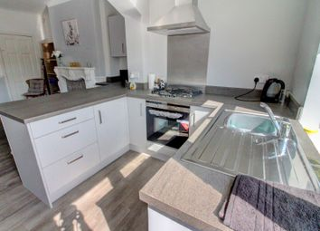 Thumbnail 2 bed terraced house for sale in Pearsons Field, Wombwell, Barnsley