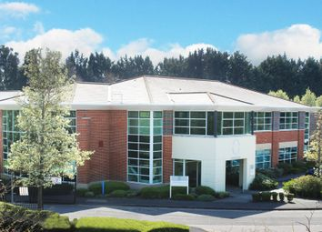 Thumbnail Office to let in Oakwood, Grove Business Park, White Waltham, Maidenhead
