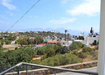 Thumbnail 1 bed apartment for sale in Agios Nikolaos, Lasithi, Crete