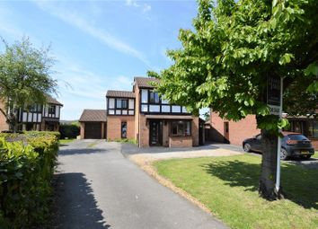 4 bed detached house for sale in Osprey Close, Dukinfield SK16
