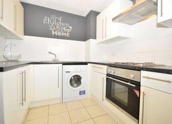 Thumbnail 2 bedroom flat for sale in Leith Towers, Grange Vale, Sutton