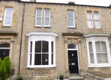 Thumbnail 3 bed town house for sale in Victoria Avenue, Bishop Auckland