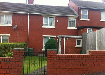 Thumbnail 3 bed semi-detached house to rent in Warwick Street, Church, Accrington