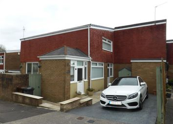 Thumbnail Link-detached house for sale in The Hannants, Neath Abbey, Neath
