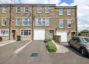 Thumbnail 4 bed town house for sale in Myers Close, Idle, Bradford