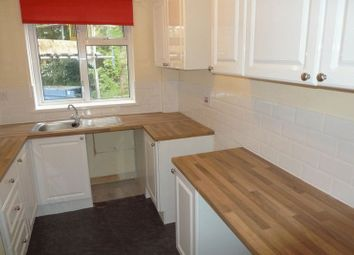 Thumbnail 1 bed flat to rent in Bronllys Place, Croesyceiliog, Cwmbran