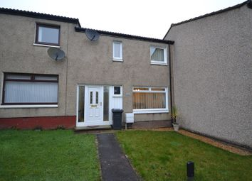 Thumbnail 3 bed terraced house for sale in Lilac Court, Cumbernauld