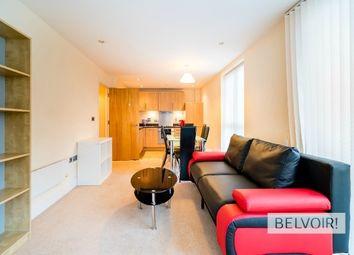Thumbnail 2 bedroom flat to rent in Cutlass Court, Granville Street, Birmingham