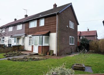 Thumbnail 2 bed end terrace house for sale in Tatton Road, Handforth, Wilmslow
