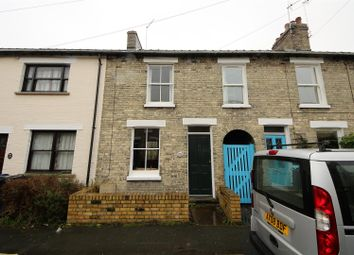 Thumbnail 2 bed terraced house for sale in Hemingford Road, Cambridge
