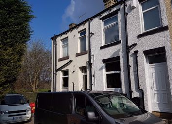 Thumbnail 2 bedroom end terrace house for sale in Union Road, Liversedge