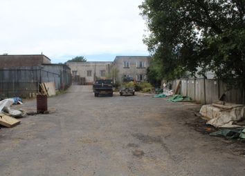 Thumbnail Warehouse for sale in Cave Street, Cwmdu, Swansea