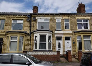 3 bed terraced house for sale in Oxford Street, Barrow-In-Furness, Cumbria LA14