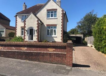 Thumbnail 4 bed detached house for sale in Marina Gardens, Weymouth