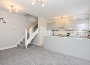 Thumbnail 1 bed terraced house for sale in Rectory Lane, London