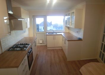 Thumbnail 3 bed semi-detached house for sale in Brynmead Close, Sketty, Swansea