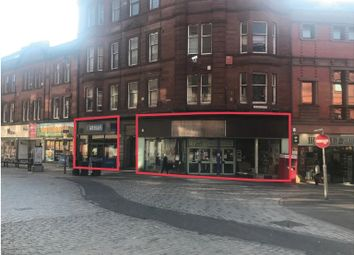 Thumbnail Retail premises for sale in Murraygate, Dundee