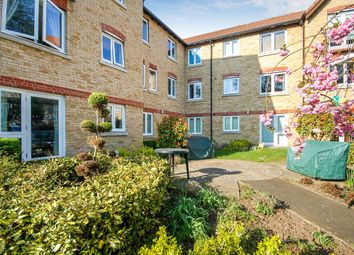 Thumbnail 1 bed flat for sale in Hanbury Court, Thetford, Norfolk