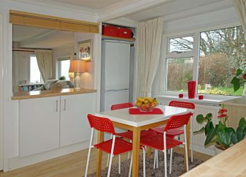 Thumbnail 1 bed mobile/park home for sale in Clarion Field, West Chevin Road, Menston