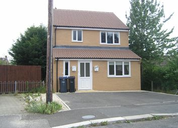 Thumbnail 2 bed flat to rent in Gascelyn Place, Chippenham