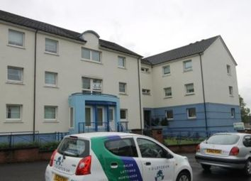 Thumbnail 2 bed flat to rent in Arnprior Road, Croftfoot, Glasgow