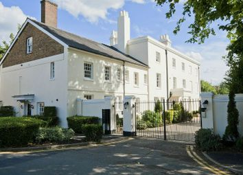 Thumbnail 2 bed flat for sale in Harefield House, High Street, Harefield, Middlesex