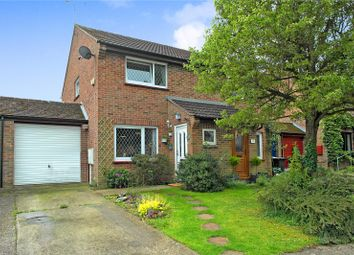 Thumbnail 2 bed semi-detached house for sale in Devonshire Gardens, Tilehurst