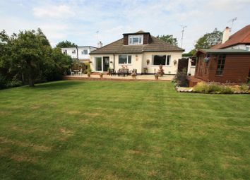 Thumbnail 5 bedroom detached bungalow for sale in Tankerville Drive, Leigh-On-Sea