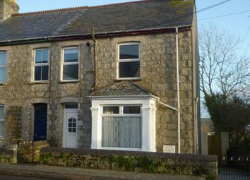 Thumbnail 3 bed property to rent in Tregonissey Road, St. Austell